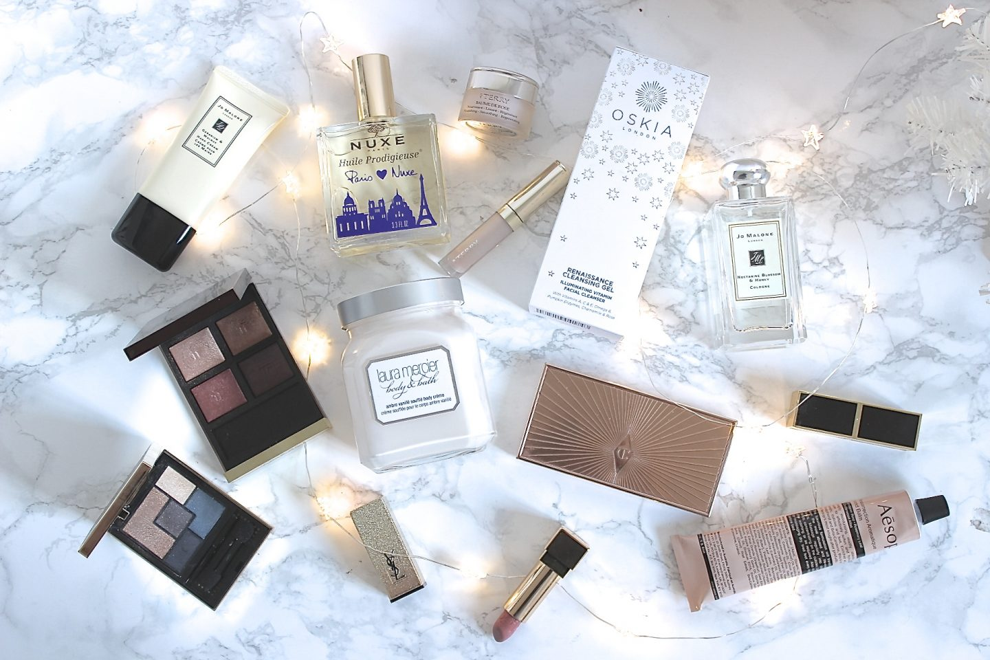 Beauty Products That Make The Best Holiday Gifts