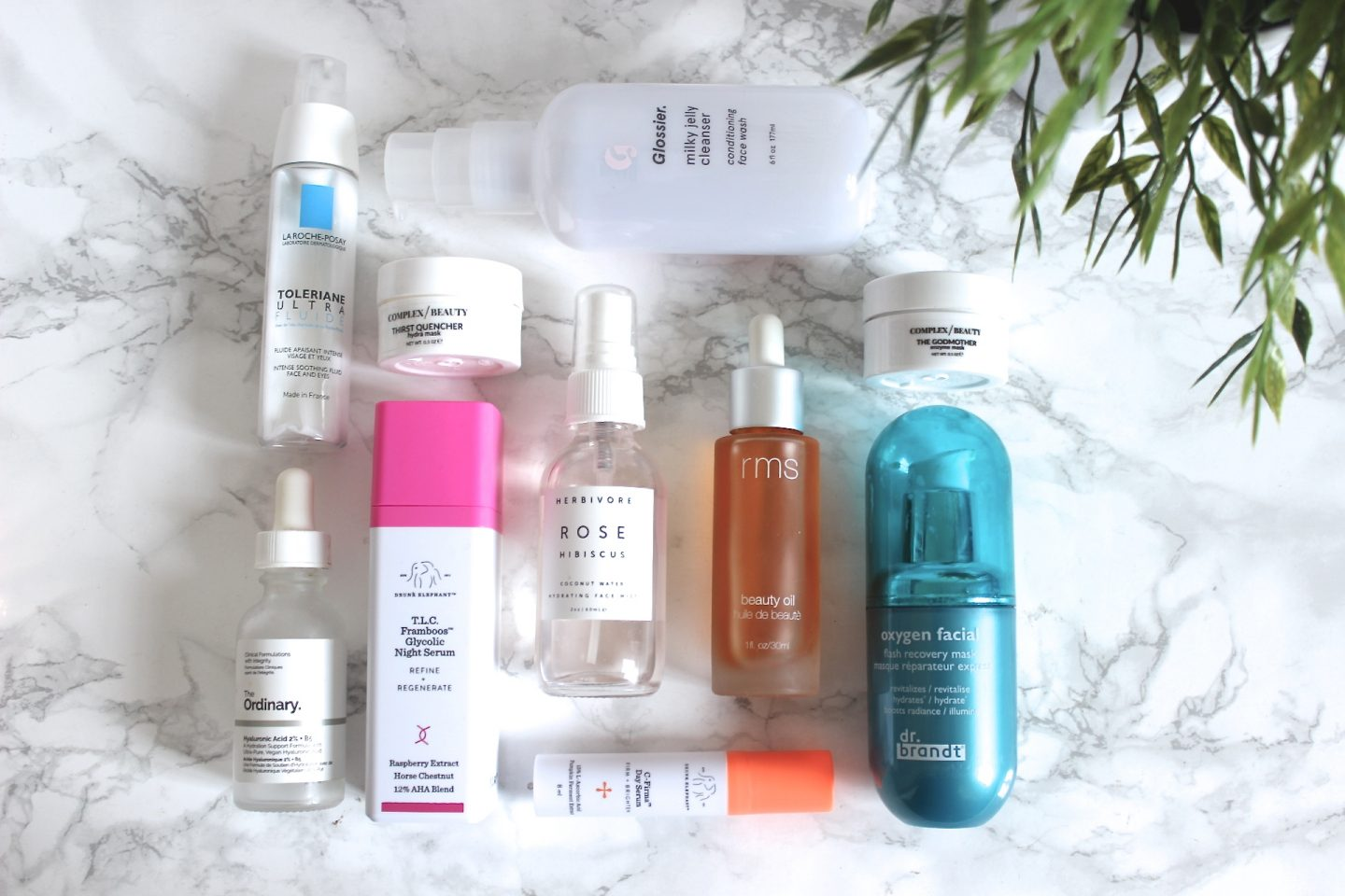 Best Of Beauty 2016 - Skincare