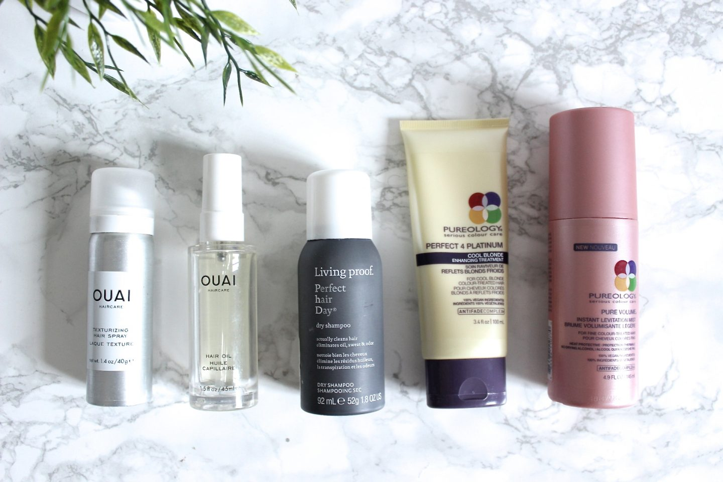 Best Of Beauty 2016 - Haircare