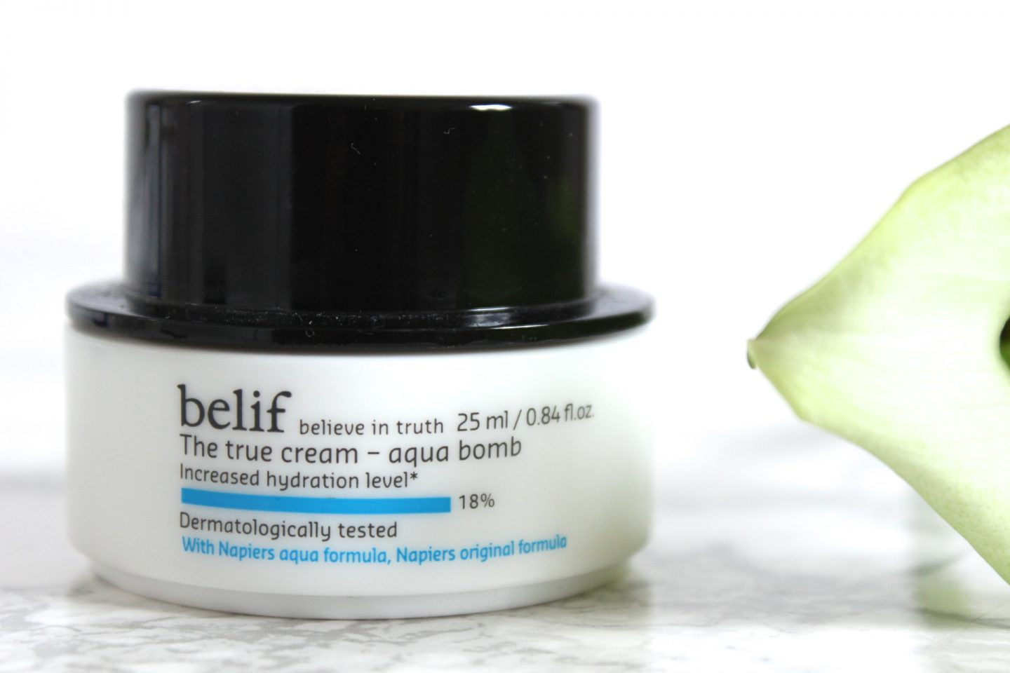 Belif The Truth Cream - Aqua Bomb