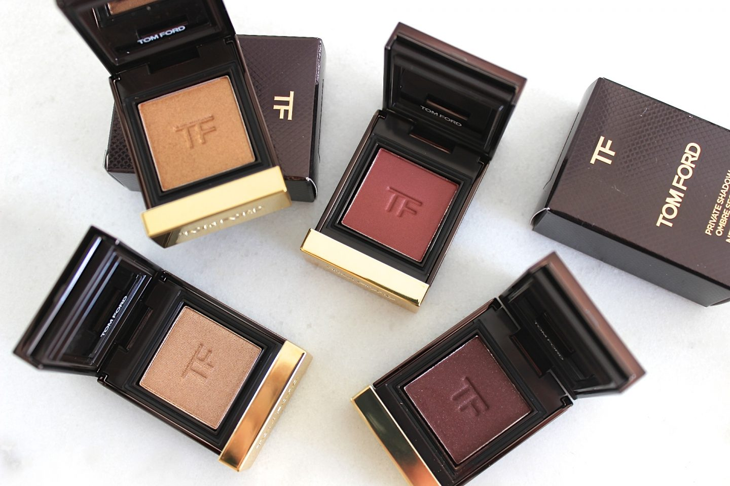 Tom Ford Single Eyeshadow